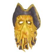 Masca de pirat latex - PIRATII DIN CARAIBE