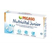PEGASO Srl Nutrivital Junior 30cpr (902877570)