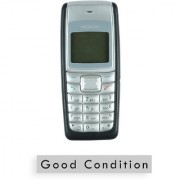 Nokia 1110i /Good Condition/Certified Pre Owned(6 Month WarrantyBazaar Warranty)