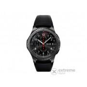Samsung Gear S3 Frontier pametni sat, crna