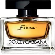 Dolce & Gabbana The One Essence eau de parfum para mulheres 40 ml