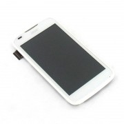 Acer LCD Display Assembly (Wit)