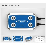 Batteriladdare D250ts 24v Ctek
