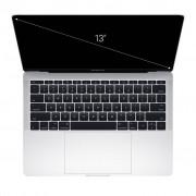 Apple MacBook Pro 2017 13'' Intel Core i5 2,3 GHz 128 GB SSD 8 GB silber