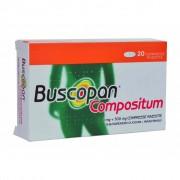 Boehringer Ingelheim Buscopan Compositum 20 Compresse Rivestite
