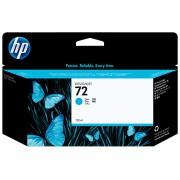 HP Tinteiro (C9371A) Nº72 Azul (com Tintas Vivera)