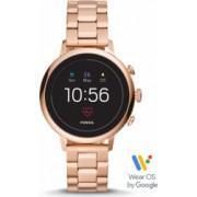 Smartwatch de dama Fossil Gen 4 Q Venture FTW6018