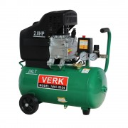 Compresor de aer Verk 24 Litri 2 CP vac2024