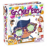 Goliath Games Googly Eyes Board Game