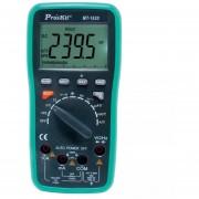 Tester Digital Profesional Proskit Mt-1820 Conexion Pc Usb
