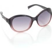 Provogue Over-sized Sunglasses(Violet)