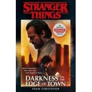 Cornerstone Stranger Things: Darkness on the Edge of Town : The Second Official Novel - Christopher Adam