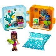 LEGO Friends 41410 Játék dobozka: Andrea nyári dobozkája