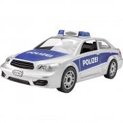 Revell Masinuta De Politie Revell Junior Kit Police Car