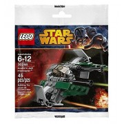 Lego (LEGO) LEGO Star Wars Anakin's Jedi Interceptor (Mini) ?Anakin's Jedi Interceptor - Mini polybag ?30244?