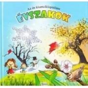 Az en kisenciklopediam evszakok Prima mea enciclopedie anotimpuri
