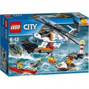 City - Zware reddingshelikopter