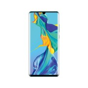 HUAWEI Smartphone P30 Pro 256 GB Dual SIM Aurora Blue (51093QFU)