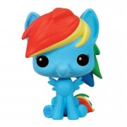 Pop! Vinyl My Little Pony Rainbow Dash Pop! Vinyl Figure