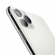 Apple iphone 11 pro max 256 gb oui - plata