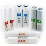 Raifil Комплект картриджей для ультрафильтрации на 12 месяцев (UF)