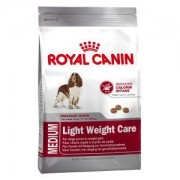 13kg Medium Light Weight Care Royal Canin Size Hrană uscată câini