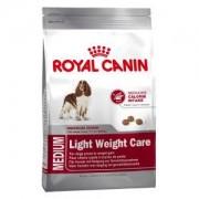 13kg Medium Light Weight Care Royal Canin Size Hrană uscată câini