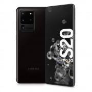 Samsung Galaxy S20 Ultra 5g G988b 128gb 12gb Ram Dual Sim Black Europa