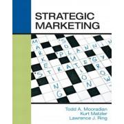 Strategic Marketing, Paperback