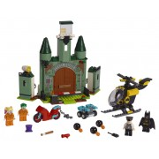 BATMAN SI FUGA LUI JOKER - LEGO (76138)