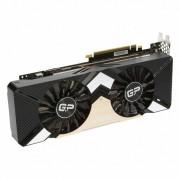 Palit GeForce RTX 2080 Ti Dual (NE6208T020LC-150A) negro refurbished