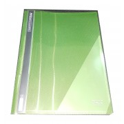 Croxley Presentation Folder Neon Green