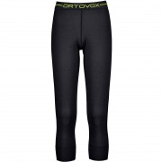 Ortovox Women Merino 145 Ultra Short Pants black raven