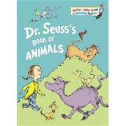 Dr. Seuss's Book of Animals, Hardcover/Dr Seuss