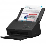 Scanner, Brother ADS-2100E, Document Scanner (ADS2100EYJ1)