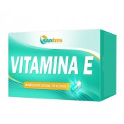 Vitamina E 400mg 30 Cáps