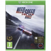 Electronic Arts Need for Speed Rivals - XBOX ONE