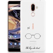 Nokia 7 Plus Hoesje The Boy Who Lived