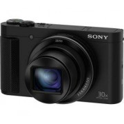 Sony Cyber-shot DSC-HX90 (czarny) - W ratach płacisz tylko 1305,64 zł! - odbierz w sklepie! - odbierz w sklepie!