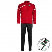 Stanno Prestige Trainingspak RKSV Heeze Rood - Rood - Size: Small