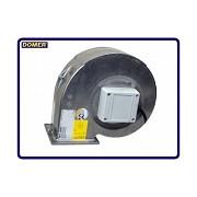 Kazán ventilátor DM-140 EKO égőfejhez