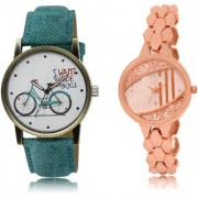 The Shopoholic White Rose Gold Combo New Stylist Latest White And Rose Gold Dial Analog Watch For Girls Womens Watches In Watches