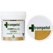 Trompetol Pommade au CBD Trompetol Extra (100 mL) Lavande, Menthe et Citron