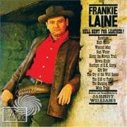 Video Delta Laine,Frankie - Hell Bent For Leather - CD