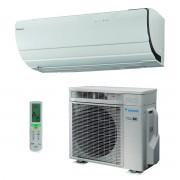 Daikin klima uređaj 2,5 kW FTXZ25N/RXZ25N - Ururu sarara, za prostor do 25m2, A+++ energetska klasa, R-32