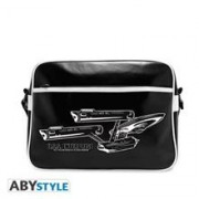 Geanta Star Trek U.S.S Enterprise Vinyl Messenger Bag