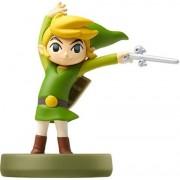 Nintendo Amiibo Zelda 30th Toon Link (Green Base)