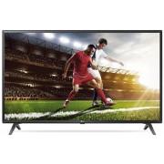 "Televizor Comercial LED LG 125 cm (49"") 49UU640C, Ultra HD 4K, Smart TV, CI"