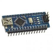 Sukragraha Mini USB Nano V3. 0 ATMEGA328P Module 5V 16MHz Micro-controller board for Arduino Genuino System