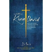 The Life of King David: How God Works Through Ordinary Outcasts and Extraordinary Sinners, Paperback/Rob Connelly